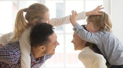 Cosas que puedes hacer con tus hijos en casa