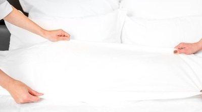 Cada cuánto tiempo hay que cambiar las sábanas