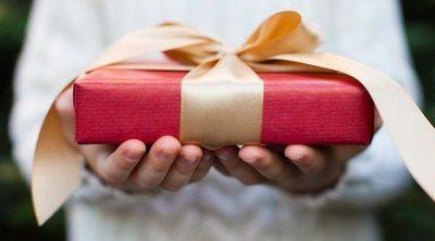 Diferentes formas de envolver un regalo