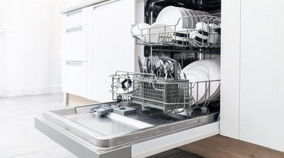 Cómo aprovechar al máximo el espacio de tu lavavajillas