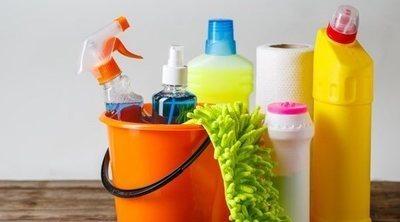 Los productos del hogar imprescindibles