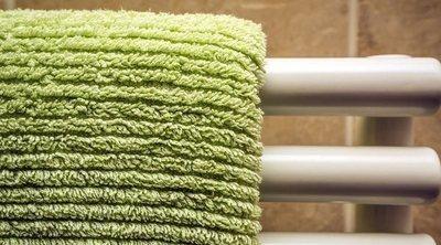 Ventajas de los radiadores toalleros