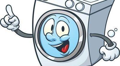 Qué ropa no puedes meter en la lavadora
