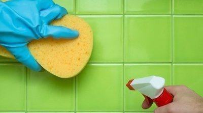 Cómo dejar el baño impecable