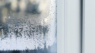 Cómo evitar la condensación en las ventanas