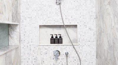 Duchas termostáticas