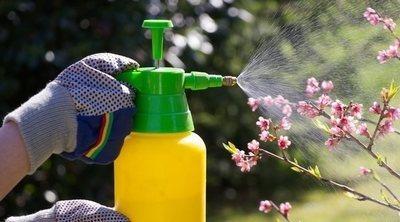 Cómo usar el fertilizante