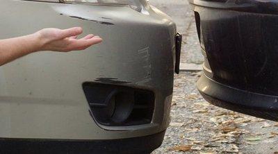 Cómo quitar los arañazos de un coche
