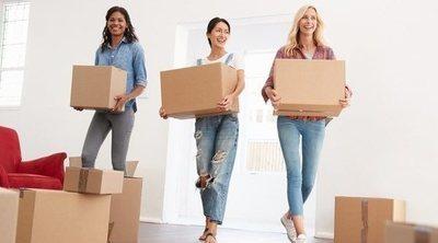 Ventajas e inconvenientes de compartir piso