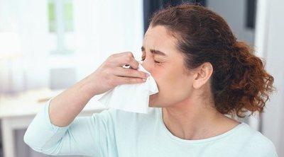 Cómo reducir las alergias primaverales en casa