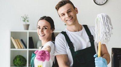 Influencers adictos al orden y la limpieza que tienes que seguir ya