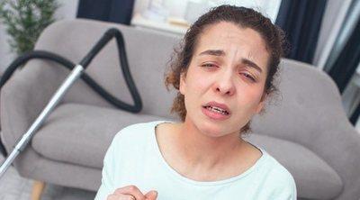Trucos y consejos para limpiar tu casa si tienes alergia