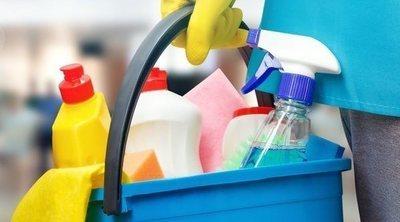 Malos hábitos en la limpieza