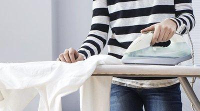Nuevos sistemas de planchado y lavado