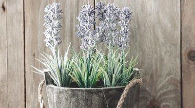 Cómo decorar con plantas artificiales