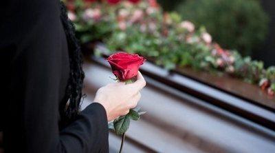 Gastos de un funeral