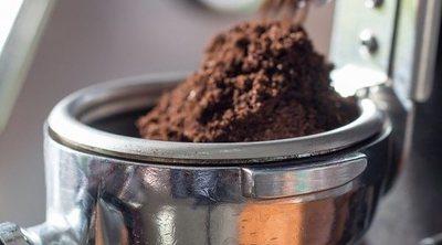 5 formas de reutilizar los restos de café