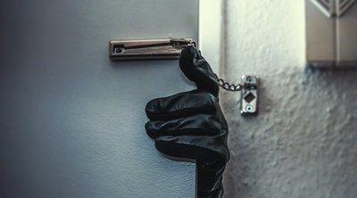 Consejos para evitar robos en casa