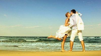 Cómo celebrar una boda temática en la playa
