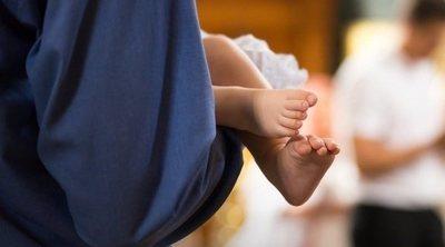 Cómo elegir a los padrinos de bautizo