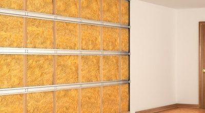 Cómo colocar un trasdosado en la pared