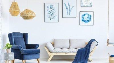 Cómo incluir arte en tu hogar