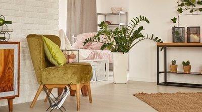 Consejos a la hora de decorar un piso pequeño