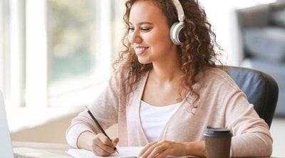 Cómo crear un espacio en casa para escribir