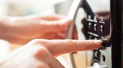 Cómo limpiar correctamente un microondas