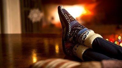 Consejos para calentar una casa fría