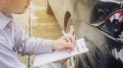 Qué debo hacer si tengo un accidente de tráfico
