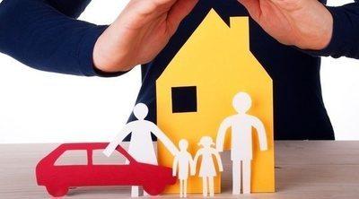 Principales tipos de seguros