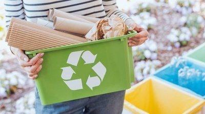 Claves para un reciclaje sostenible