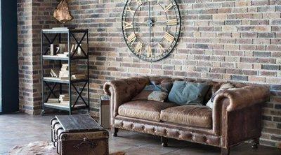 Cómo decorar con muebles vintage